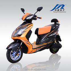 low cost powerful cargo electric bicycle 48v