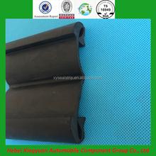 corner linked rubber bridge expansion joint rubber seal strip