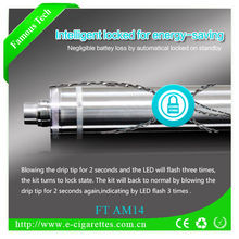 Online shopping hong kong AM14 tank 510 thread e-cigarette