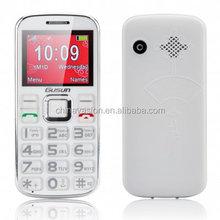 Gusun F10 Dual SIM Quad Band Senior Citizen Phone