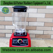 Promotional item commercial smoothies maker
