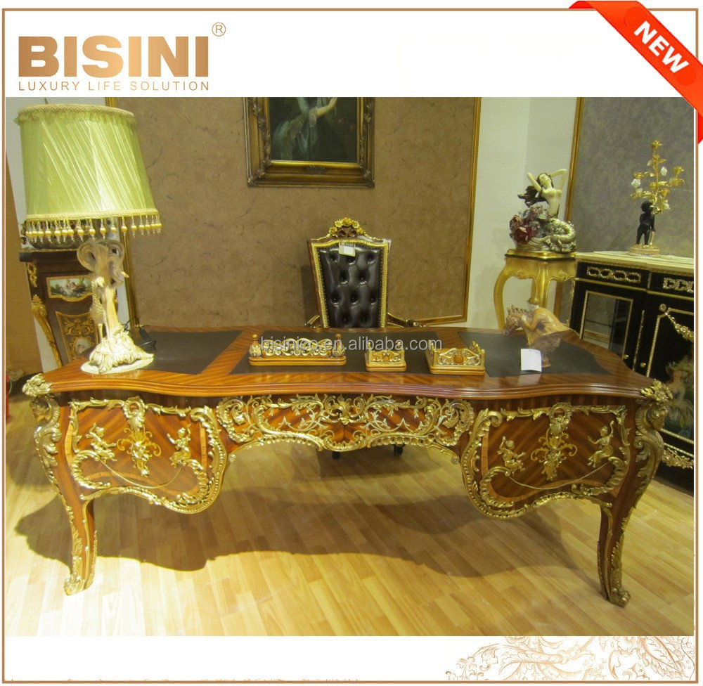 Luxury French Louis Xv Style 24k Gilt Brass Decorative