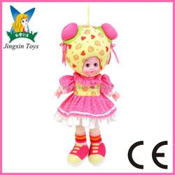 candy girl doll model