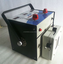 Brand New High Power Portable X-Ray Equipment (Line Frequency)