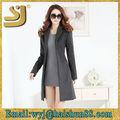 chine vente chaude manteau de laine manteau dame manteau femmes