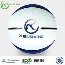 Zhensheng Rubber Exercise Basketballs