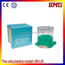 China dental products oral practice model