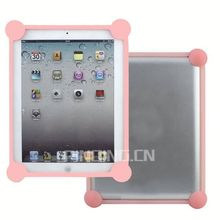 Shockproof Silicone bumper Case design for Ipad 5 9.7 inch Tablet Protector