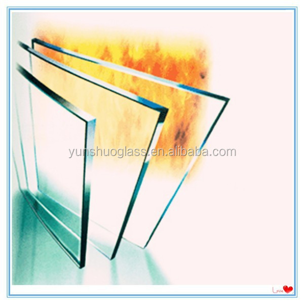 Hour Fire Rated Glass Price