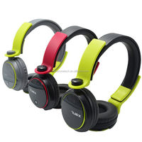 2015 best wireless bluetooth headphone without wire for mobile phone with super good stereo sound headphone for calling
