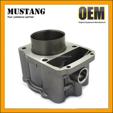 Loncin Motorcycle Water-cooling Cylinder Block Spare Parts