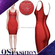 Best Selling batik women summer long dress maxi casual dress