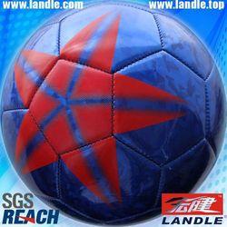 soccer ball regular rubber quality item