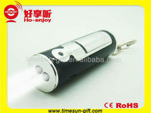 Portable and smart Eco-friendly electric usb cigarette lighter with rechargeable battery