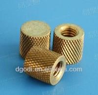 blind thread insert, brass inserts for plastics