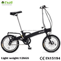 Brushless hub motor kit 36V250W kit electric bike