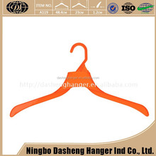 Wholesale Anti-skid Handiness Multifunctional Dry Cleaner Drapery Wire Hanger
