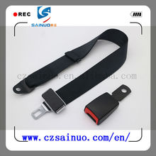 European standard 2 P Safety Belt used for minibus and minivan with CE