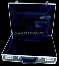 China Supplier Fashion Design train case makeup bag