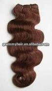 hair weave ponytail