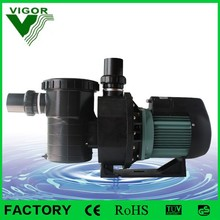 factory EMAUX centrifugal submersible swimming pool circulate pump