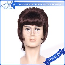 Caboki hair building fibers alopecia wig,braided lace front wig hannah,deep wave male wig
