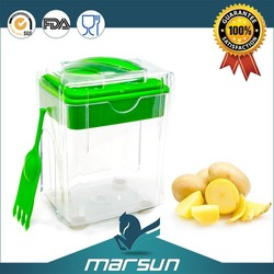 As Seen on TV Product Vegetable and Salad Chopper