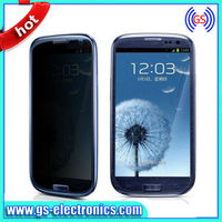 2014 New Arrival Hot Sell Accessories for Samsung S5 Anti Glare Screen Protector