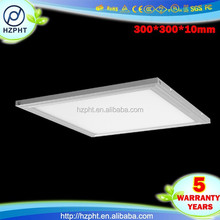 companies looking for representative led panel lights for home square shape