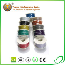 building and housing electrical wire teflon wire ff46 600V 200 C