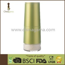 Color adjustable plastic your select green sugar mill