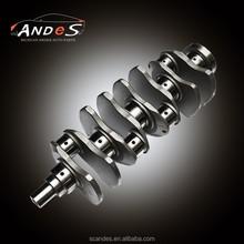 Crankshaft For Fiesta R2 Racing Performance Parts 4340 Crank shaft