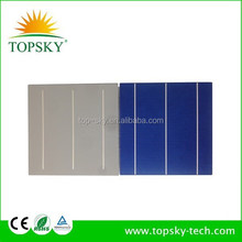 high power solar cells 6x6,polycrystalline cell, pv solar panel supplier