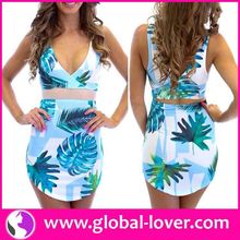 New Design Ladies Formal Prom Party Dress