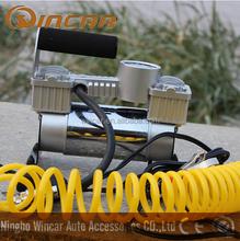 12V Car Tyre Inflator Air Compressor, compressor air
