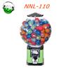 NNL-110 gumball vending machine from gumball machine factory