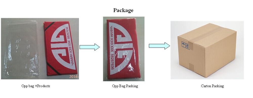 Custom made fashion luggage strap belt