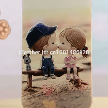 Phone Cases MOBILE CASES 3D relief process For iPhone 5 5S Child