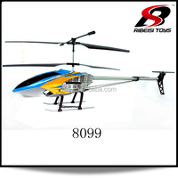 80cm 3.5 channel alloy structure double propeller rc helicopter