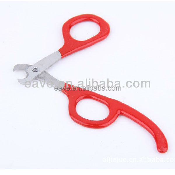 NC006 Economic Pet Nail Scissors Cut Llong-legged Cat Clippers Puppy
