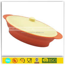 Made in china BPA Free Steamer For Cooking