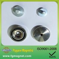 Ferrite Pot magnetic product