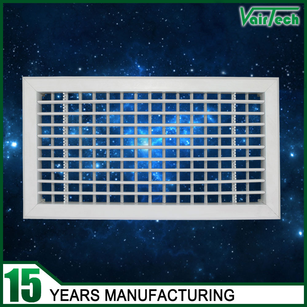 Air Cond Ventilator : Ceiling or wall ventilation plastic grille air