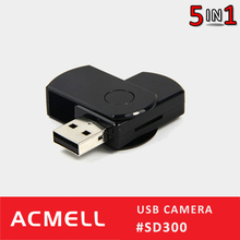 Super Gadget New and Hot Fashion style USB hidden camera