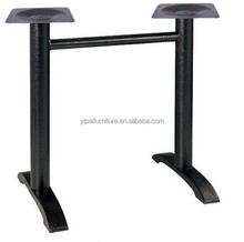 metal furniture feet iron table base