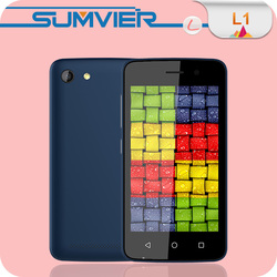 Brand new Android 4.4 2.0MP 0.3MP Smart Phone with high quality