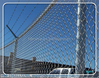 2015 new style airport and prison barbed wire fence for protect(Gold Supplier/ manufacturer)
