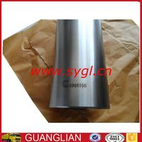 Dongfeng desel engine cylinder liner 3904166 shiyan desel engine parts