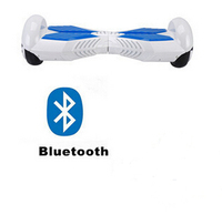 Bluetooth Music Airboard self balance scooter 2 Wheels Balancing Scooter electric scooters motorcycle 500w