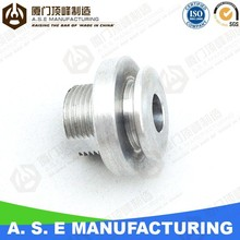 Custom Anodized Aluminum Fastener
